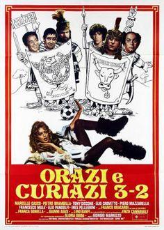 Orazi e curiazi 3-2 - (1971)
