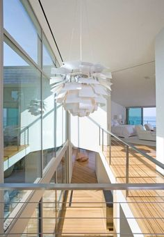 Modern Homes Home And Three Story House On Pinterest