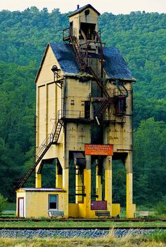 Industrial Archaeology (Industrial) -