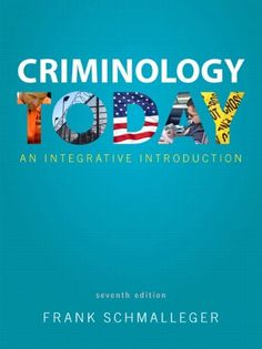 An introduction to language victoria fromkin robert rodman nina criminology today an integrative introduction 7th edition fandeluxe Choice Image