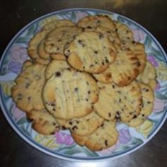 The Best Chocolate Chip Cookies Ever Best Chocolate Chip Cookie, White Chocolate Chips, South African Recipes, Allrecipes, Mousse, Tea Cups, Sweet Treats, Good Things, Breakfast