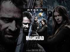 Ironclad | český dabing - YouTube Videos, Music, Youtube, Movies, Movie Posters, Fictional Characters, Historia, Musica, Musik