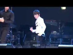 [Rickya.com] 150904 순천만정원 국가정원 지정기념 푸른음악회 '아침부터 아침까지' 리키 직캠 - YouTube