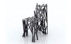 Mathias Bengtsson's Cell chair