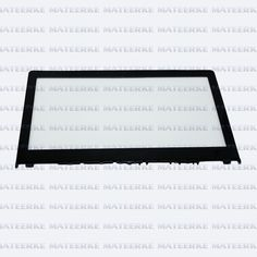"""68.00$  Watch now - http://alie5x.worldwells.pw/go.php?t=32704770926 - """"14"""""""" Laptop Touch Screen Digitizer Replacement With Frame For Lenovo Yoga 500-14IBD 80N4 80N5 """""""