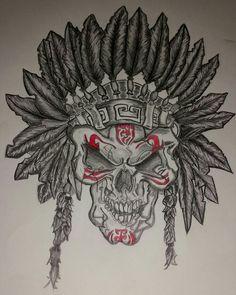 Original art by DJ Whitlock