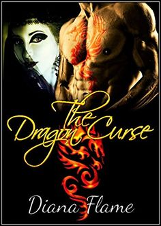 The Dragon Curse: A Dragon Shifter Paranormal Romance by ...