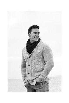 Men Sweater, Photo And Video, Videos, Instagram, Fashion, Athlete, Moda, Fashion Styles, Men's Knits