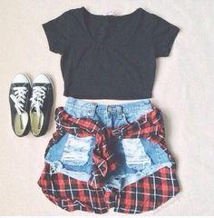 Summer Fashion Layouts #Fashion #Trusper #Tip