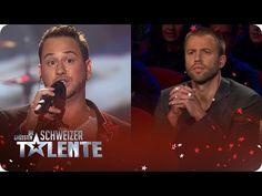 Trauffer singt Müeh mit de Chüeh vor der DGST-Jury - Mashed-Up - #srfdgst