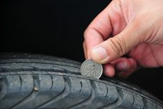Check your tire tread between service appointments. There are simple tips and tricks that anyone can use to recognize the signs that tires need to be replaced due to low tread.     Cutting Edge Refinishing is an auto body repair and restoration center in Tucson, Arizona. Arizona's collision specialists.