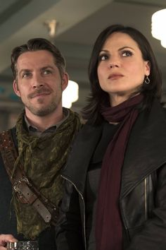 Once Upon a Time is full of complicated romances, but no relationship is as tortured as Regina and Robin Hood's.