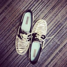 Lifeandlove scored these Sperry shoes for $20! #maxxinista #shoes #fashion