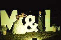 #bodas #eventos #jardines #bodasqueretaro @almadeagua Boda de noche en Alma de Agua