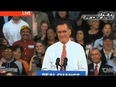 VIDEO: Mitt Romney Rally Shouts Down Climate Science http://www.newsvideoclip.tv/cnn-fox-news-video-online/