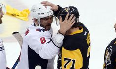 Alex Ovechkin has already cemented himself as one of the greatest goal-scorers in the history of hockey. After all, Ovechkin and the Capitals have done nearly everything there is to do but win a Stanley Cup. Evgeni Malkin, Ovechkin's fellow countryman and three-time Stanley Cup champion forward for the Pittsburgh Penguins, is one of the many still hoping to see the Capitals' superstar hoist Lord Stanley's Cup.