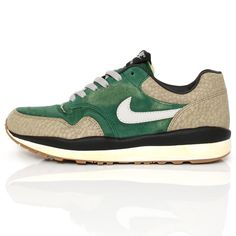 Nike Air Safari Vintage Gorge Green 525245-370  wellgosh d2c933aee862