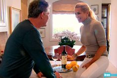 The Real Housewives of Beverly Hills Season 3 - Yolandas Love Lessons - Photo Gallery - Bravo TV Official Site