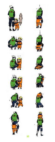 Amino i mango w memach i obrazkach - Memy Naruto 7 - Page 3 - Wattpad Naruto Uzumaki Shippuden, Naruto Kakashi, Art Naruto, Naruto Teams, Naruto Comic, Wallpaper Naruto Shippuden, Naruto Cute, Gaara, Hinata