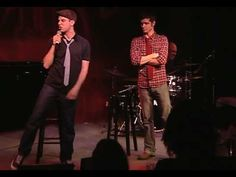 """You Are My B!&@#"" from SEE ROCK CITY featuring Skylar Astin and Robb Sapp - YouTube"