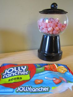 Valentine's Jolly Rancher Sour Gummies
