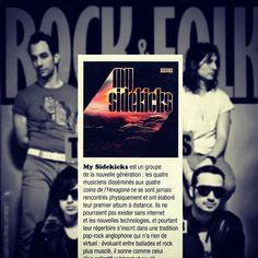 Chronique Rock&Folk  - @nycoemotronics | Webstagram