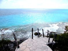 https://flic.kr/p/S2wN7M | Punta Sur | Cliff of the Dawn, easternmost point in Mexico, Isla Mujeres