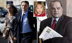 McCanns legal bid against claims they FAKED Madeleine's abduction #true #crime #McCann #Maddie #Kate #Gerry