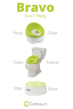 childrens potty chairs earl chair jess design 12 best images baby contours bravo 3 in 1 pottytoddler seattoddler
