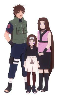 Rin's Parents