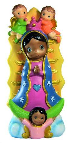 Virgen de Guadalupe 6421-12