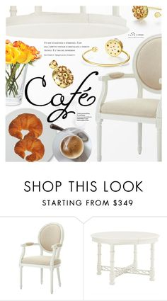 """Enjoy Your Day"" by totwoo ❤ liked on Polyvore featuring interior, interiors, interior design, home, home decor, interior decorating, Home Decorators Collection and Menu"