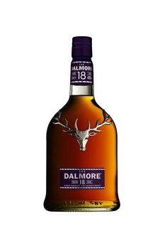 This The Dalmore bottle has always been a favorite. Looks like a hand-bell upside down