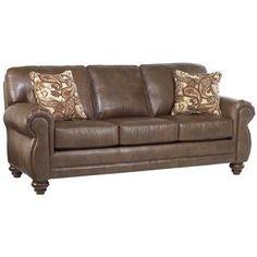 Best Home Furnishings Fitzpatrick Stationary Sofa