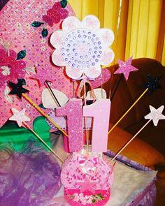 Decoração ao domicílio festa de aniversário da ANA SOFIA (Tema livre).