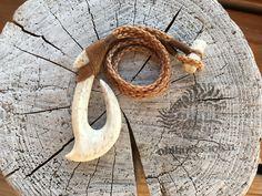 16006 抹香鯨 Sperm whale bone hook