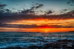 Another Kona Sunset