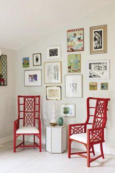 Sally Bennett's Riverland Terrace home