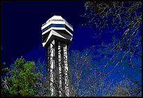 Hot Springs Mountain Tower - Hot Springs, Arkansas