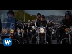 """Shinedown - """"State Of My Head"""" (Official Video) - Shinedown is an American hard rock band from Jacksonville, Florida, formed in 2001 and founded by members Brent Smith, Brad Stewart, Jasin Todd, and Barry Kerch."""