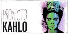 Artículos interesantes en esta página! http://www.proyecto-kahlo.com