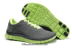 hot sale online 50eb0 b408f Discounts Liquid Lime Reflective Silver Dark Grey Womens Nike Free 4.0 V2  511472-300 Nike