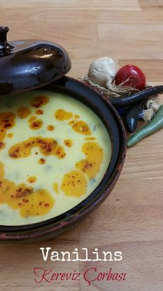 Sebze Çorbası Kereviz Çorbası Değişik Çorba Tarifleri Kereviz özel tadı ve kokusu sebebiyle bir çoğunun sevmediği,bizim ise eşimle ...
