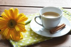 Café charmoso