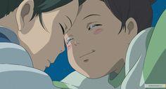 Spirited Away (2001) Studio Ghibli