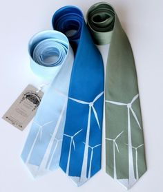 absurdly awesome ties
