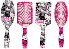 Escovas de cabelos HK by Ricca