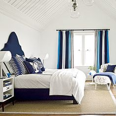 Favorite Homes: Classic Beach Style
