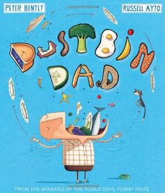 Dustbin Dad:Amazon.co.uk:Books