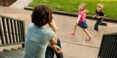 Por que tias sem filhos são incríveis